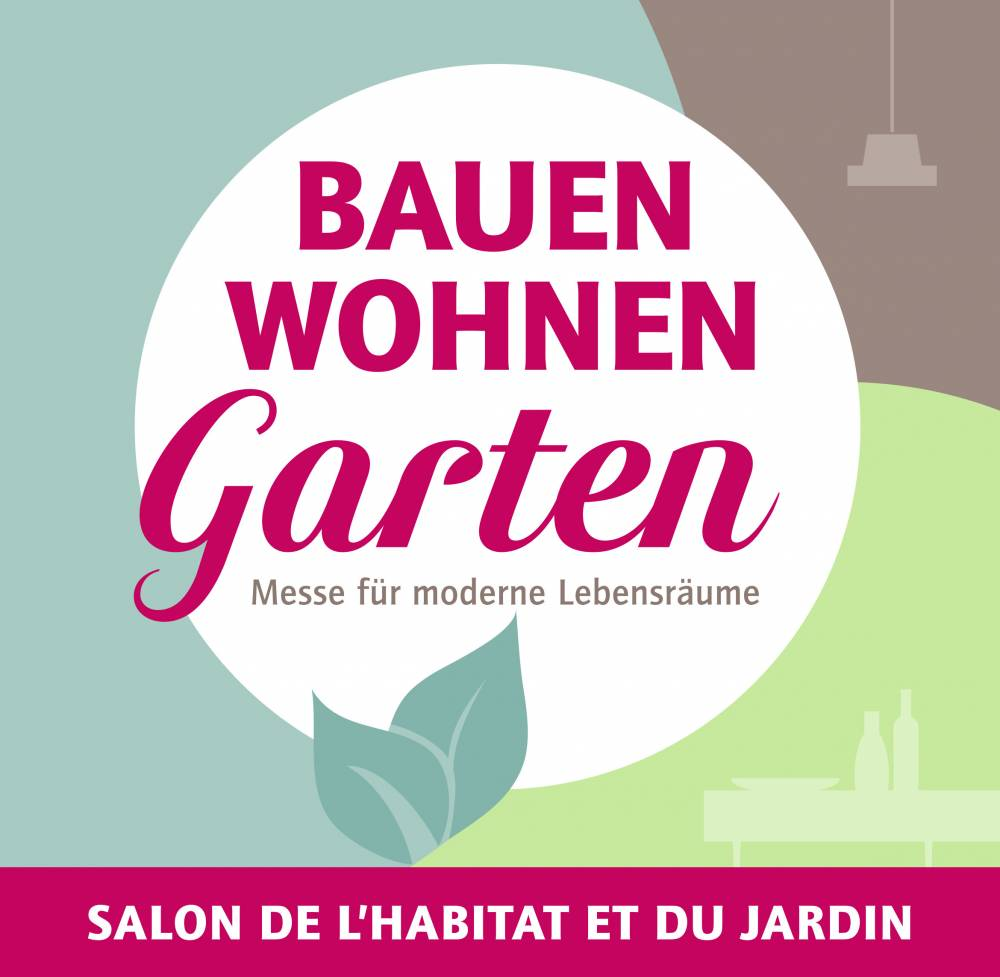 Salon de l\'habitat et du jardin - Parc Expo Offenburg - Offenburg (67)