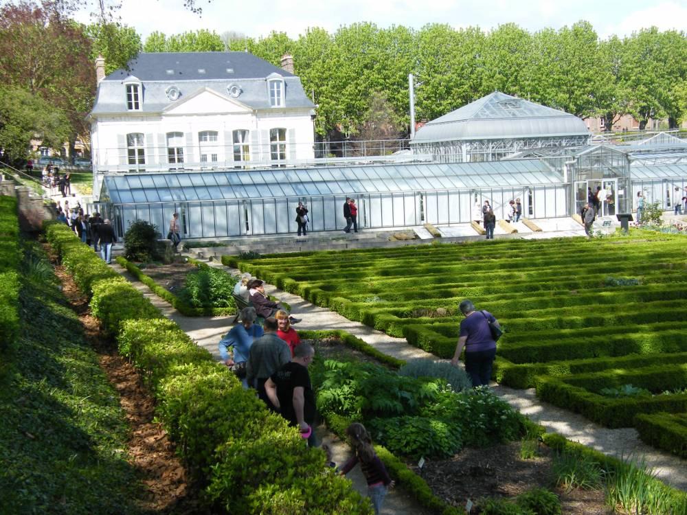 7 me f te des plantes au jardin des plantes jardin des plantes d 39 amiens amiens 80 - Jardin des plantes amiens ...