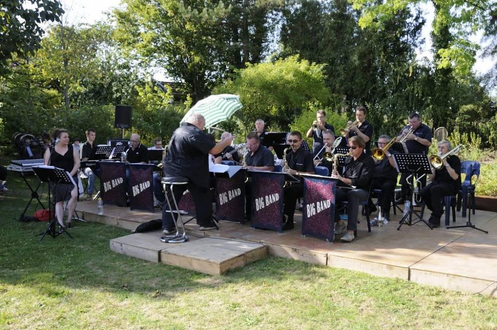 Jazz Au Jardin Un Jardin Pour Tous Les Sens Ceffonds 52