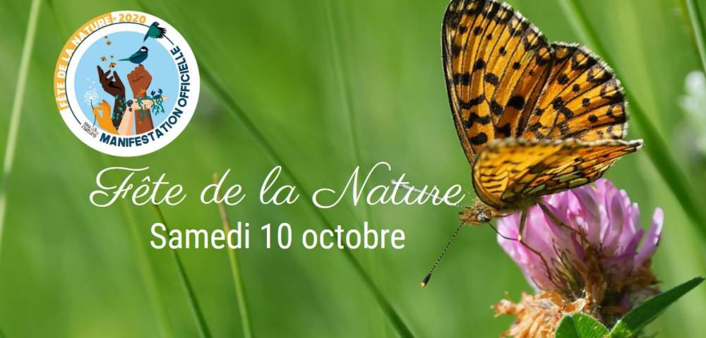 Nature day ! - Auriac