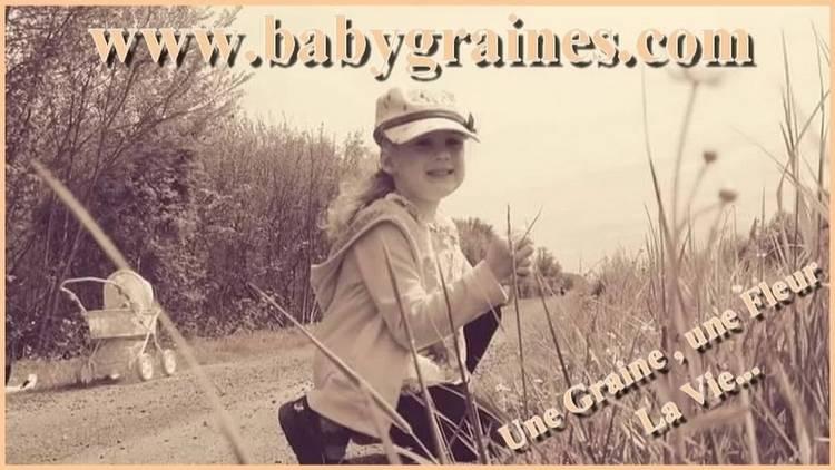 Babygraines est un site de vente par correspondance ou for Vente par correspondance jardinage