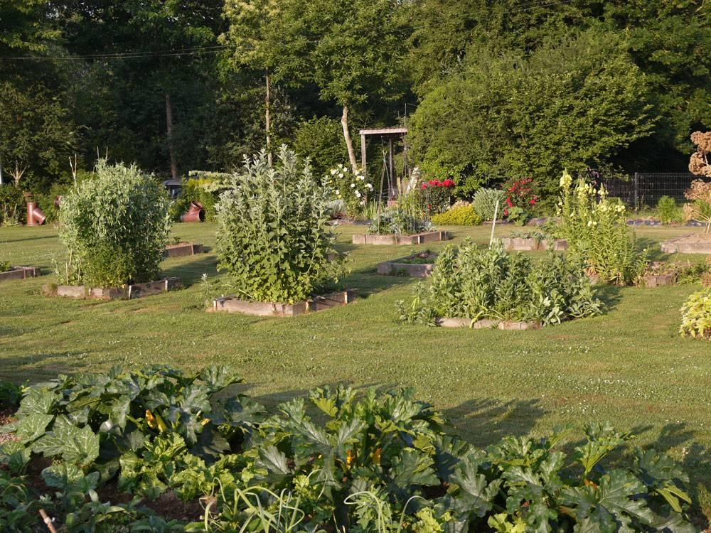 Bonjour for Cherche travaux jardinage