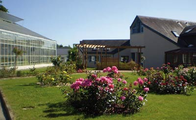 Agricultural and Horticultural College La Lande du Breil photo 4