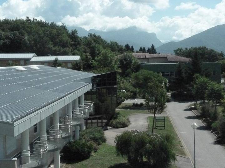 Institute of Environmental Sciences and Territories Annecy (ISETA) - France photo 0