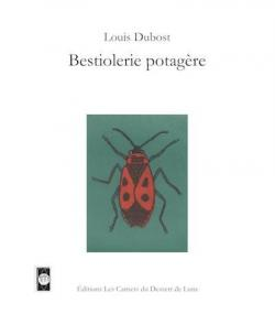 Bestiolerie potag�re - Louis Dubost