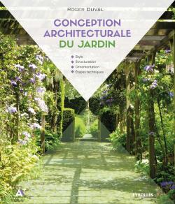 Conception architecturale du jardin