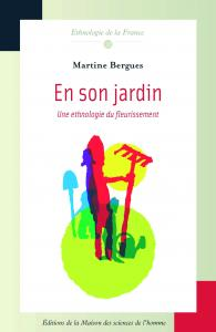 En son jardin - Martine Bergues