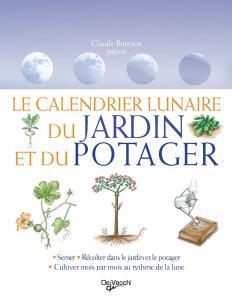 Livre de - Graines et jardin calendrier lunaire ...