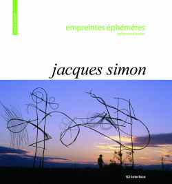 Empreintes �ph�m�res - Jacques Simon