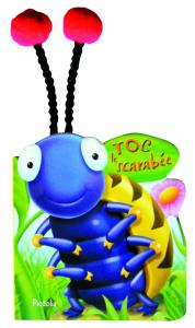 Toc le scarab�e - Collectif
