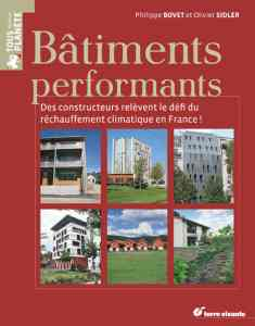 Bâtiments performants - Philippe Bovet - Olivier Sidler