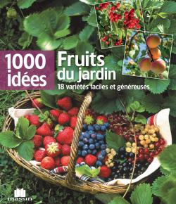 Fruits du jardin - Collectif