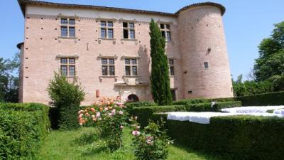 Les Jardins du Château de Padiès photo 0