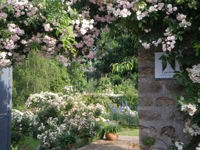 The Gardens Of Viels-Maisons