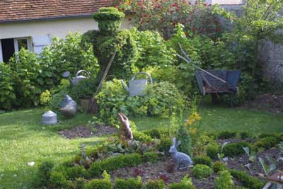 The Gardens Of Viels-Maisons photo 8