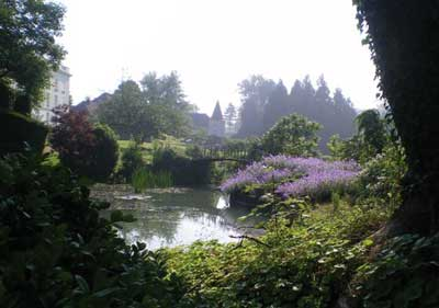 The Gardens Of Viels-Maisons photo 6