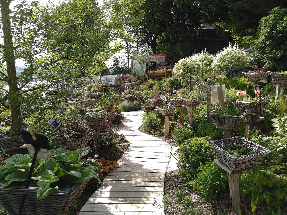 Les jardins des hurlevents photo 0 for Jardins a visiter