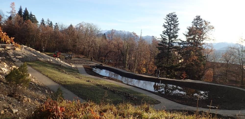 Conservatoire botanique national alpin photo 0