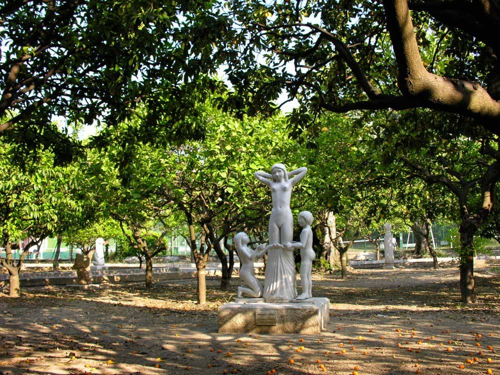 Jardin du Palais Carnolès photo 6
