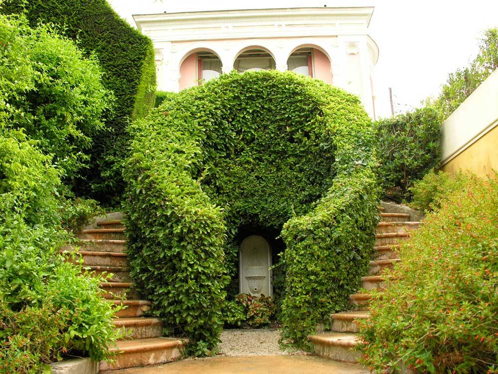 Jardines del Chalet Ephrussi de Rothschild photo 10