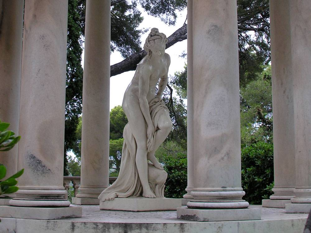 Jardins et Villa Ephrussi de Rothschild photo 4