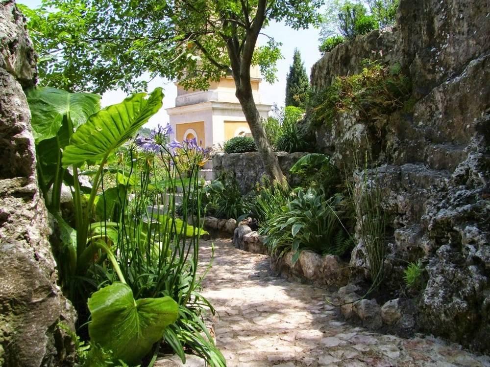 Jardin exotique d 39 eze photo 5 - Jardin exotique d eze ...