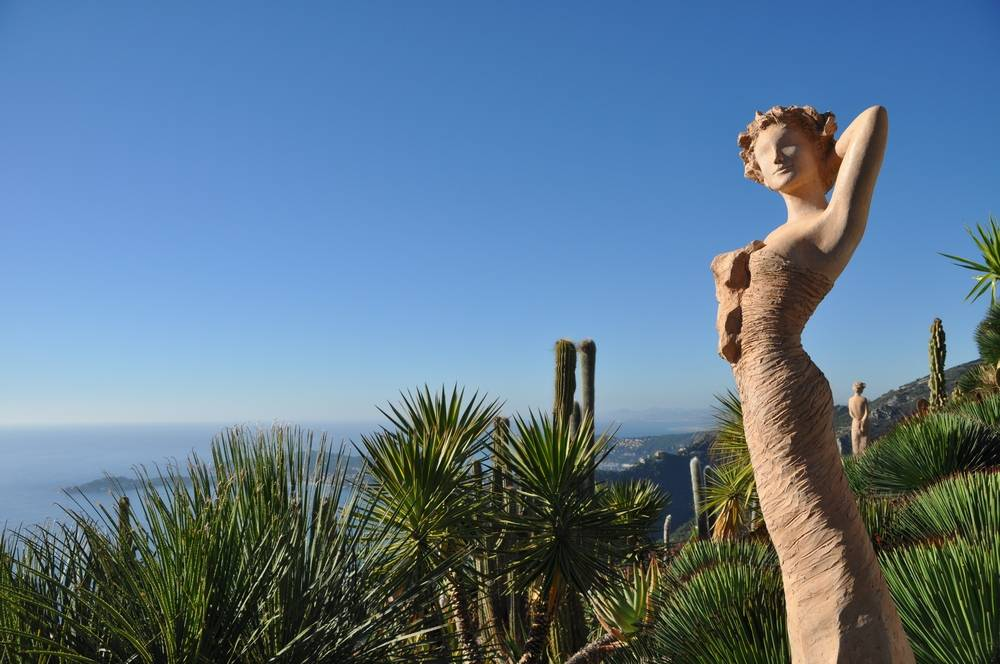 Exotic Garden Of Eze photo 6
