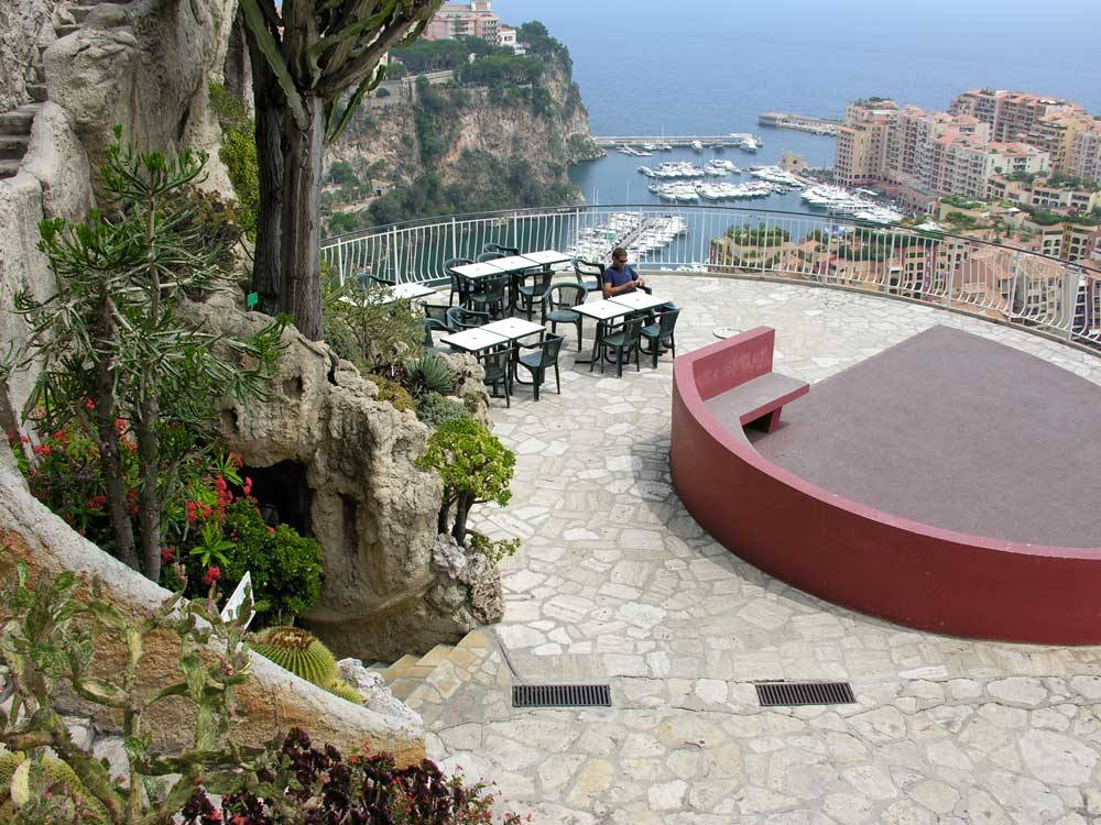 Jardin exotique de monaco photo 11 for Boulevard du jardin exotique monaco
