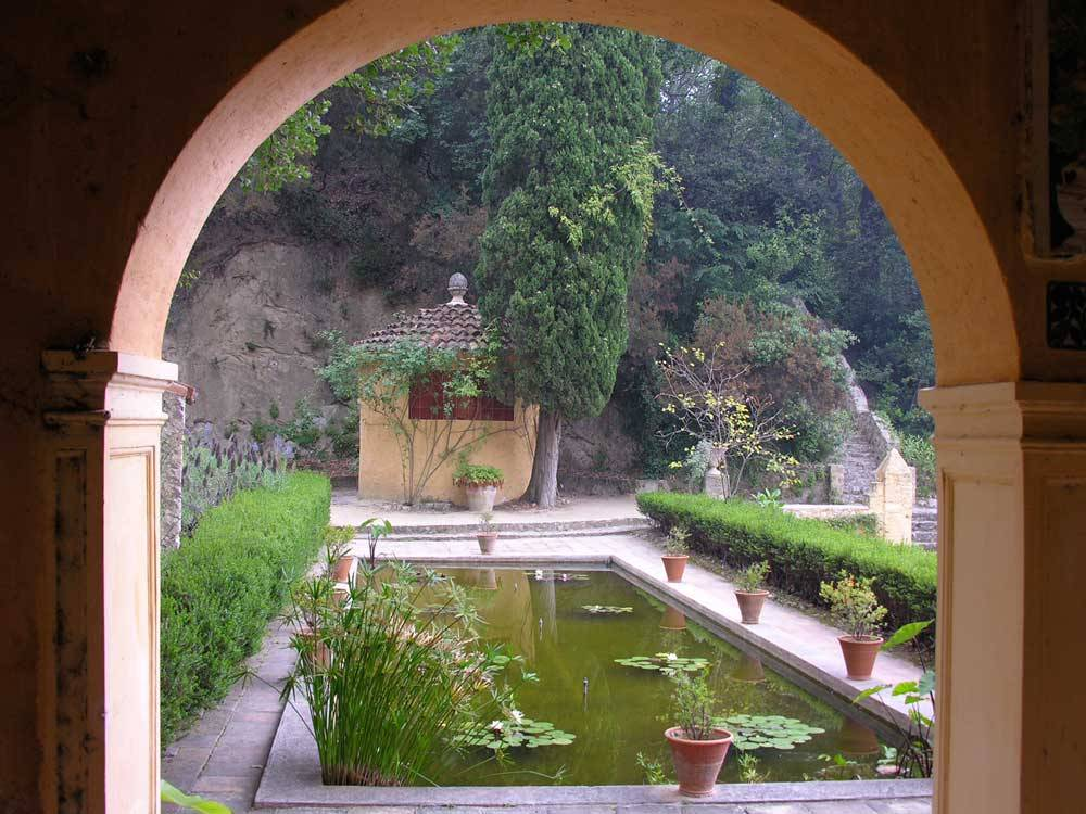 Jardin Serre de la Madone photo 10