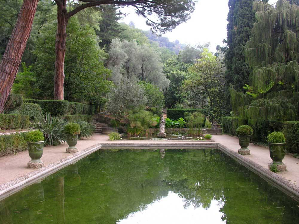 Jardin Serre de la Madone photo 11