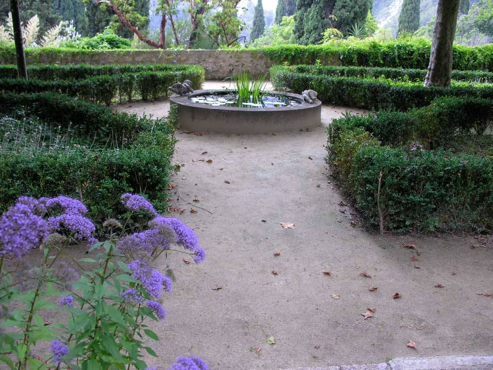 Jardin Serre de la Madone photo 2