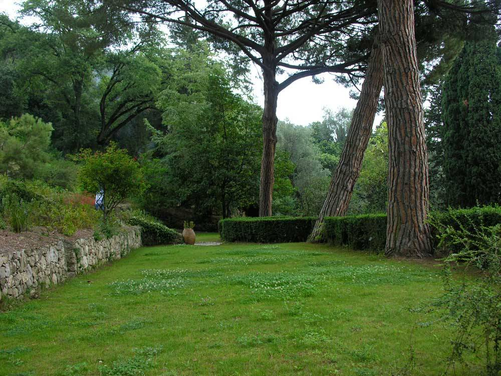Jardin Serre de la Madone photo 4