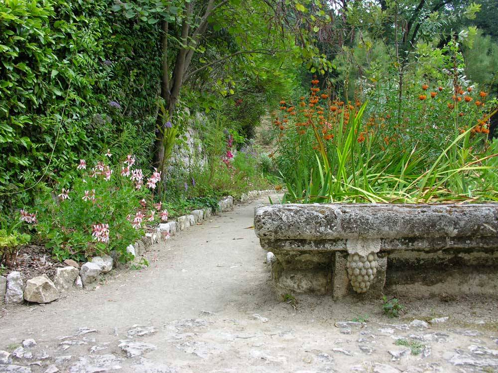 Jardin Serre de la Madone photo 5