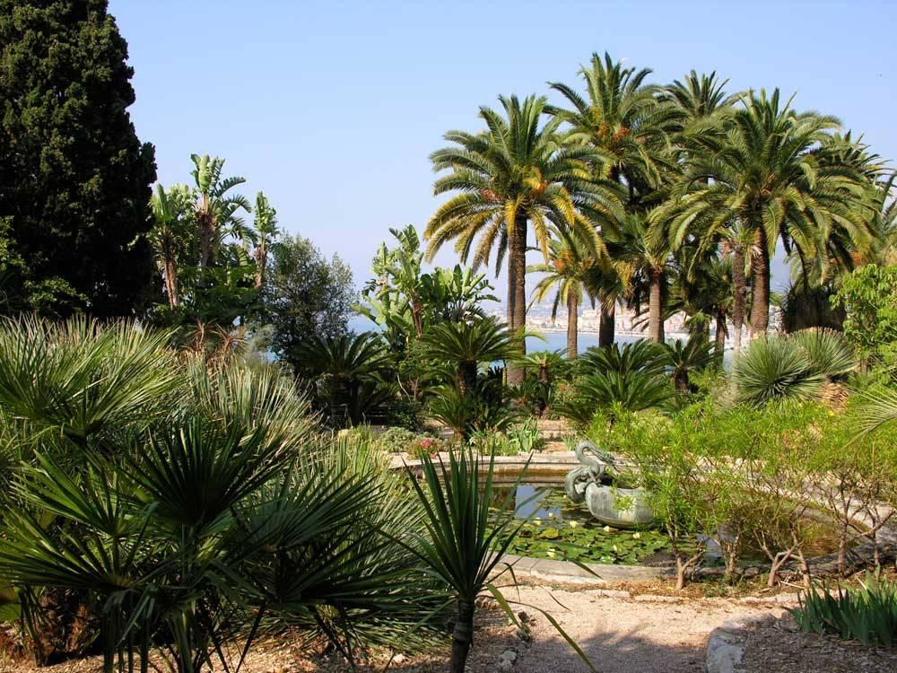 Gardens By Maria: The Garden Maria Serena Photo 3
