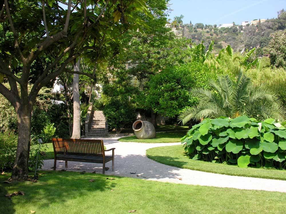 The Botanical Garden Of the Val Rahmeh photo 3