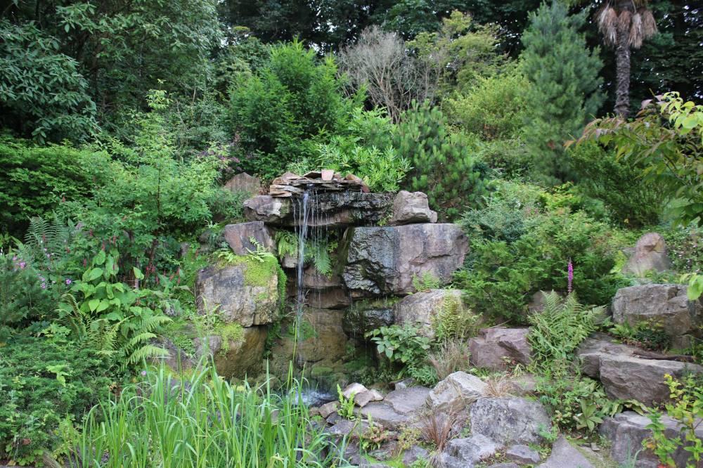le jardin des plantes et le jardin botanique de caen photo 1 - Jardin Des Plantes Caen
