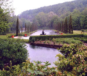 Jardins du Logis de Forge photo 0