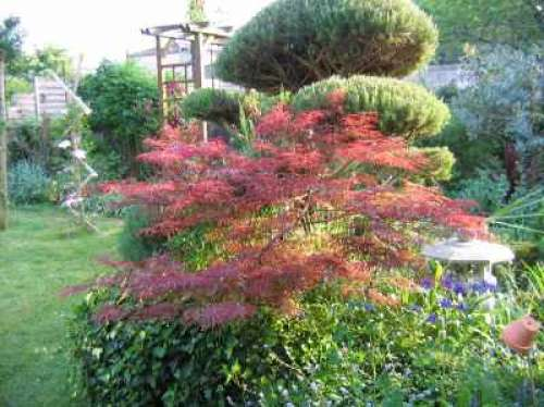Jardins Charente-Maritime (17), tourisme