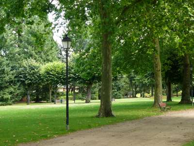 Parc de la Duchesse de Portsmouth photo 0