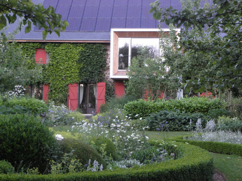 Jardin d'Arsac photo 0