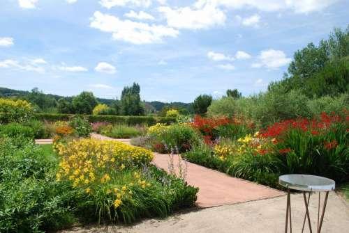 Parcs Et Jardins De Nouvelle Aquitaine Tourisme
