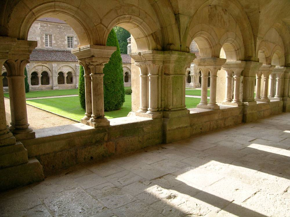 Gardens Of Fontenay Abbey photo 10