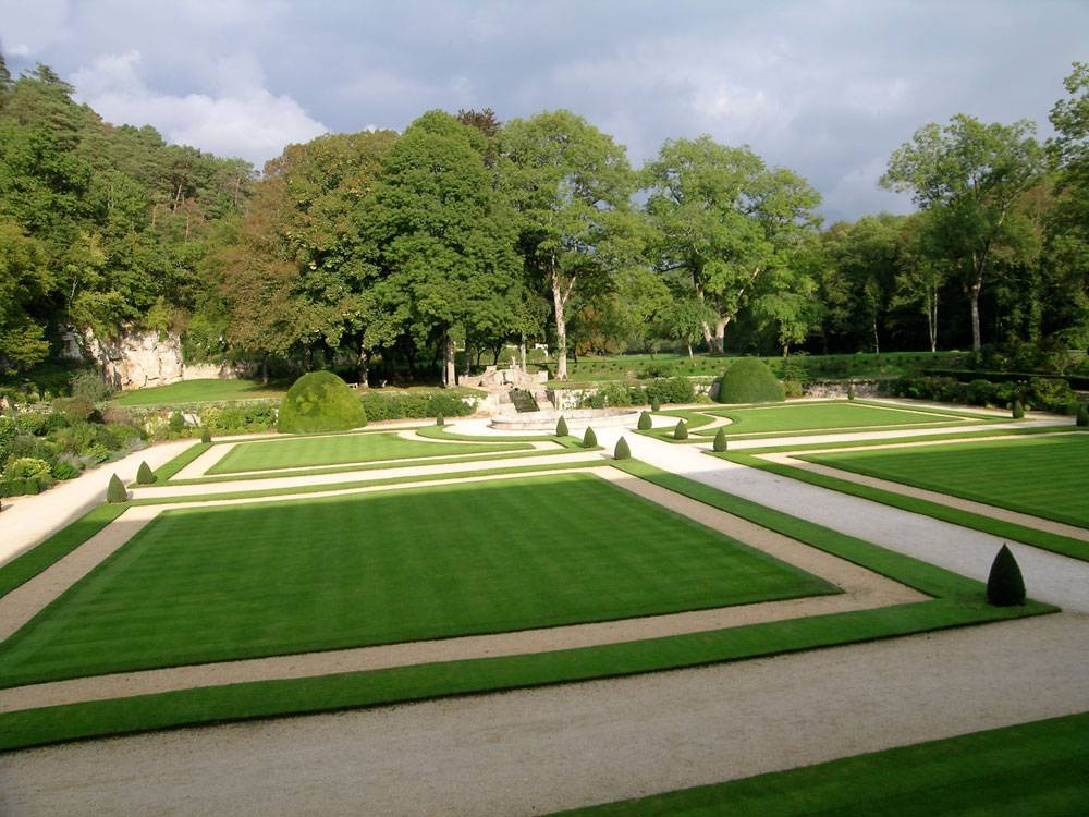 Gardens Of Fontenay Abbey photo 5