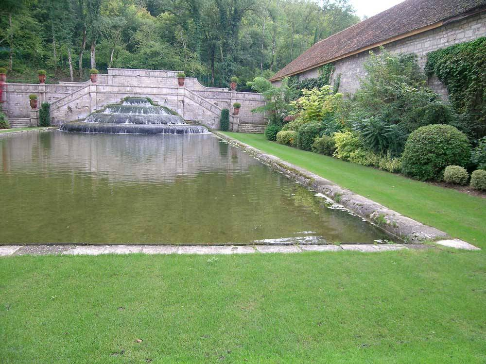Gardens Of Fontenay Abbey photo 8