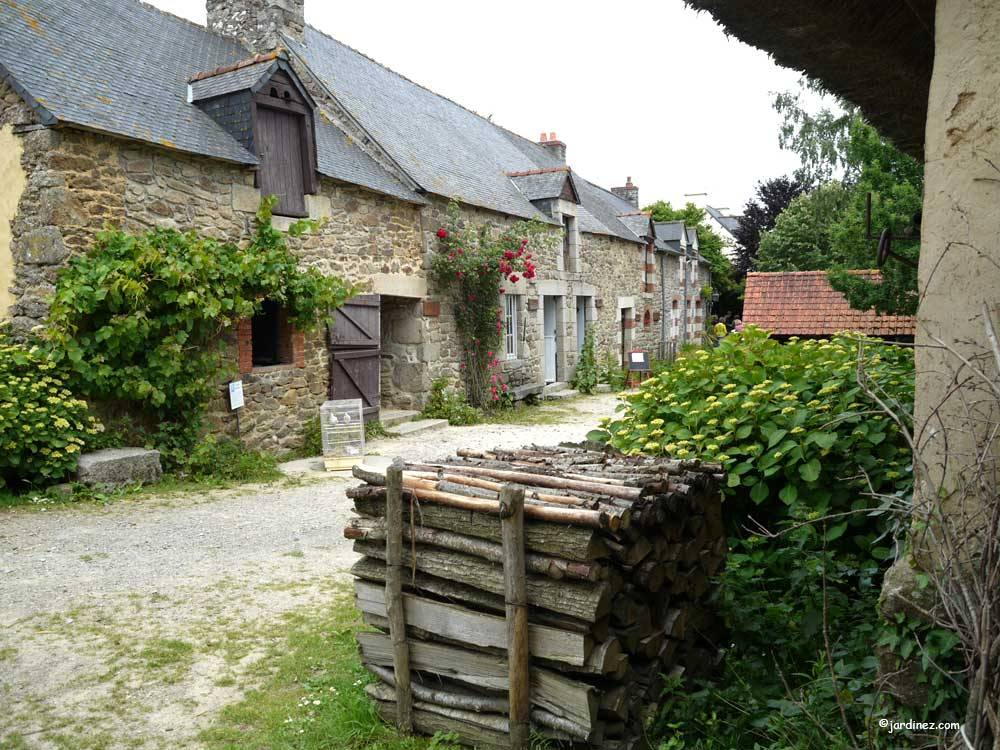 Jardin de la Ferme d'Antan photo 1
