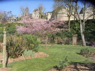 Jardin du Val Cocherel photo 0