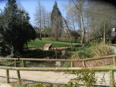 Jardin du Val Cocherel photo 2