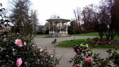 Jardin Public de Guingamp photo 0
