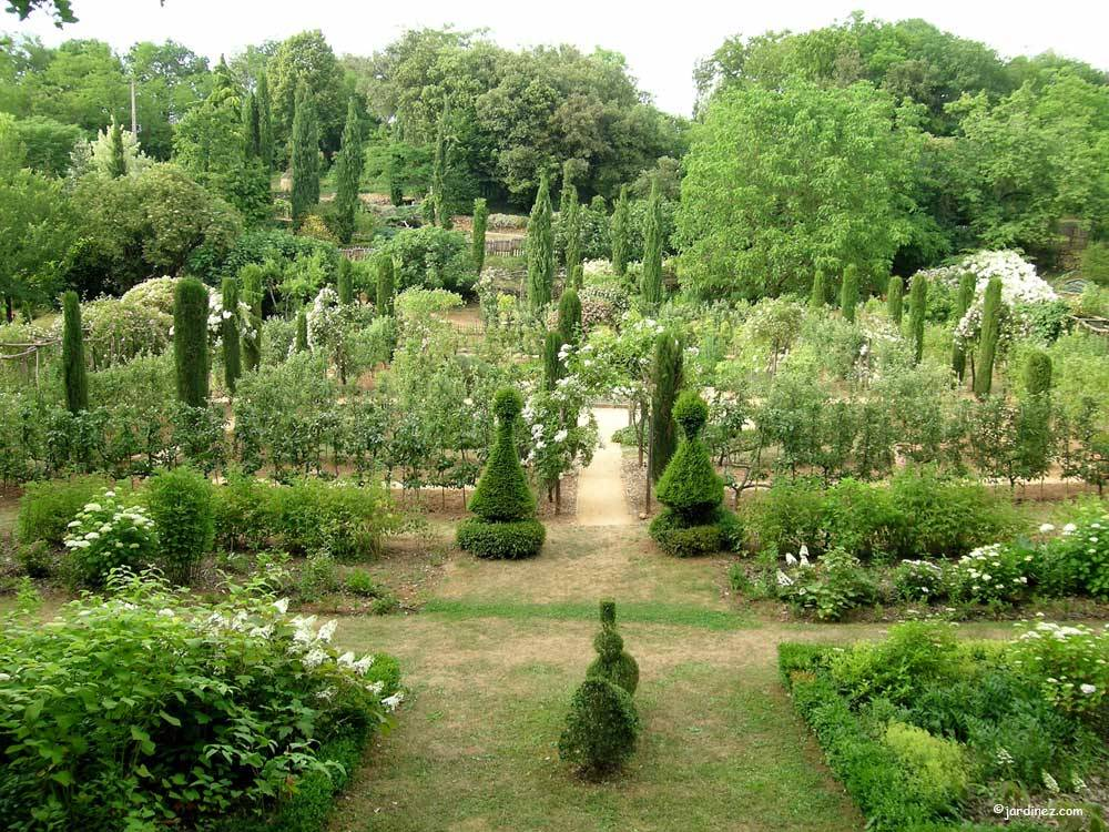 Les Jardins de Cadiot photo 0