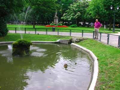 Jardin public de mont limar photo 9 for Store et jardin montelimar